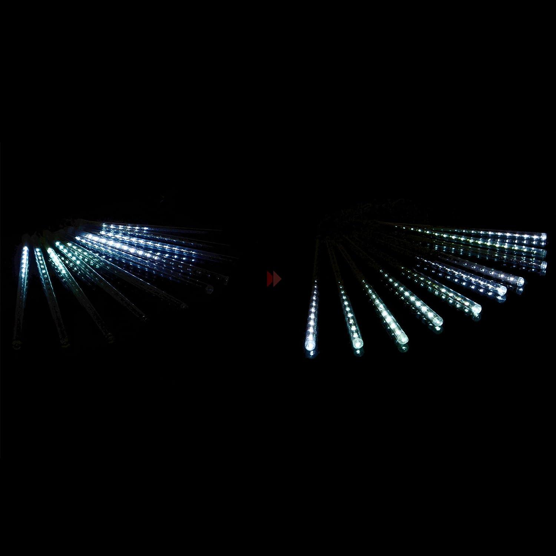 71gr0PvwL1L._SL1500_ Schöne Led Eiszapfen Lichterkette Mit Schneefall Effekt Dekorationen