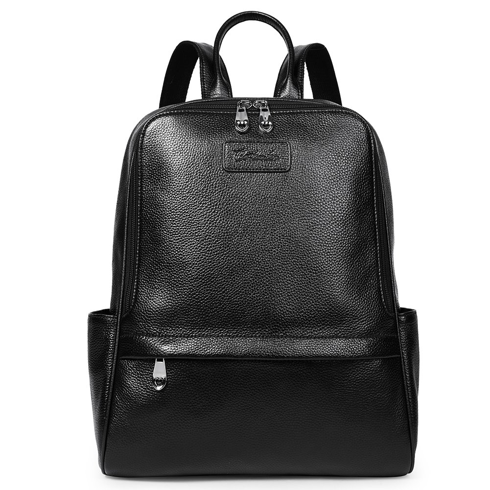 BOSTANTEN Genuine Leather Backpack Purse Fashion Bags for Women