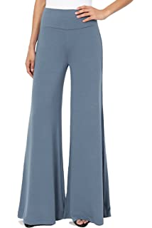 Amazon.com: Botrong Pantalones para mujer, Casual Point ...
