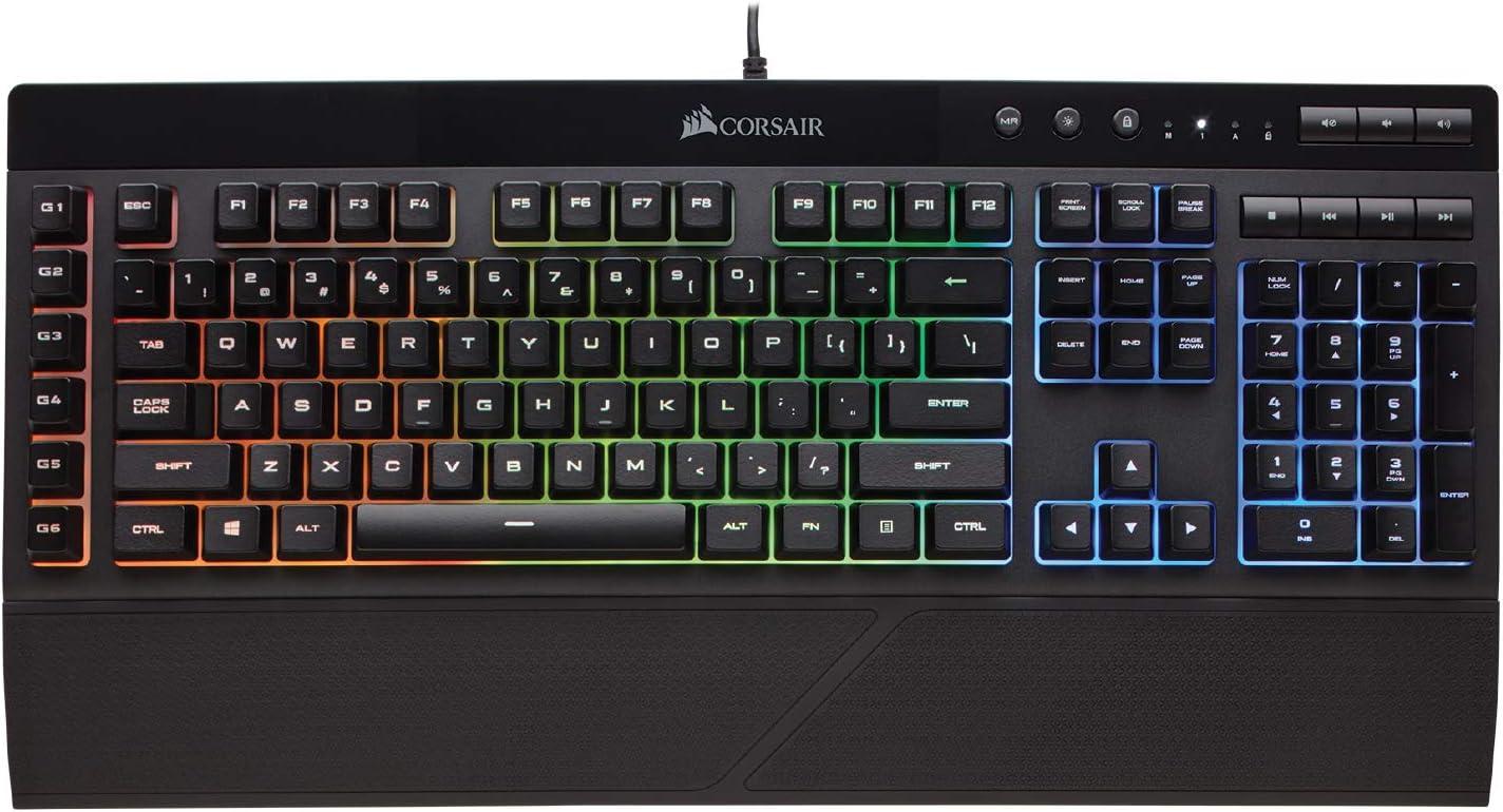 Best 5 Gaming Keyboards