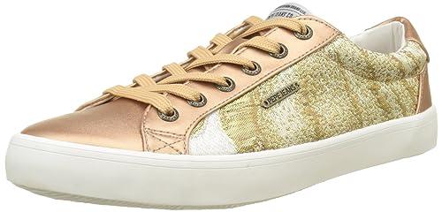 Pepe Jeans Stark Smart, Zapatillas Mujer: Amazon.es: Zapatos y complementos