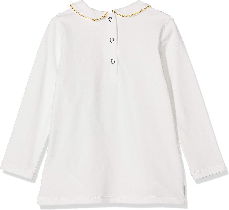 Chicco Completo T-Shirt Maniche Lunghe con Leggings Completino Bimba