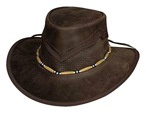 Amazon.com  Bullhide Hats 4049Dbr Down Under Collection Kanosh Dark Brown  Cowboy Hat  Clothing a654bef807d2