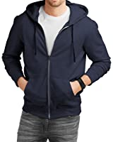 Fanideaz Men's Cotton Hoodie Sweatshirt