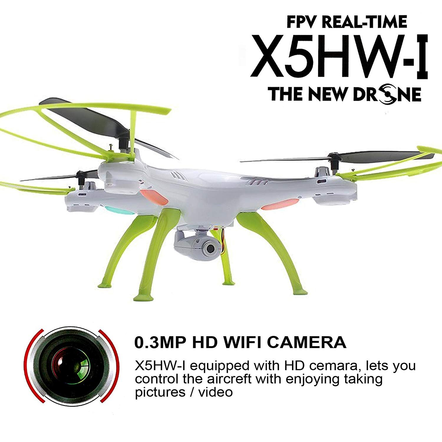 Amazon Cheerwing Syma X5hwi Wifi Fpv Drone With Hd Camera Live. Amazon Cheerwing Syma X5hwi Wifi Fpv Drone With Hd Camera Live Video Altitude Hold Function 24ghz 4ch Rc Quadcopter White Toys Games. Wiring. Drone Syma X5hw Wiring Diagram At Scoala.co
