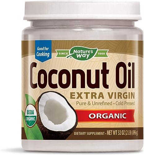 Organiczny olej kokosowy z pierwszego tłoczenia Extra Virgin