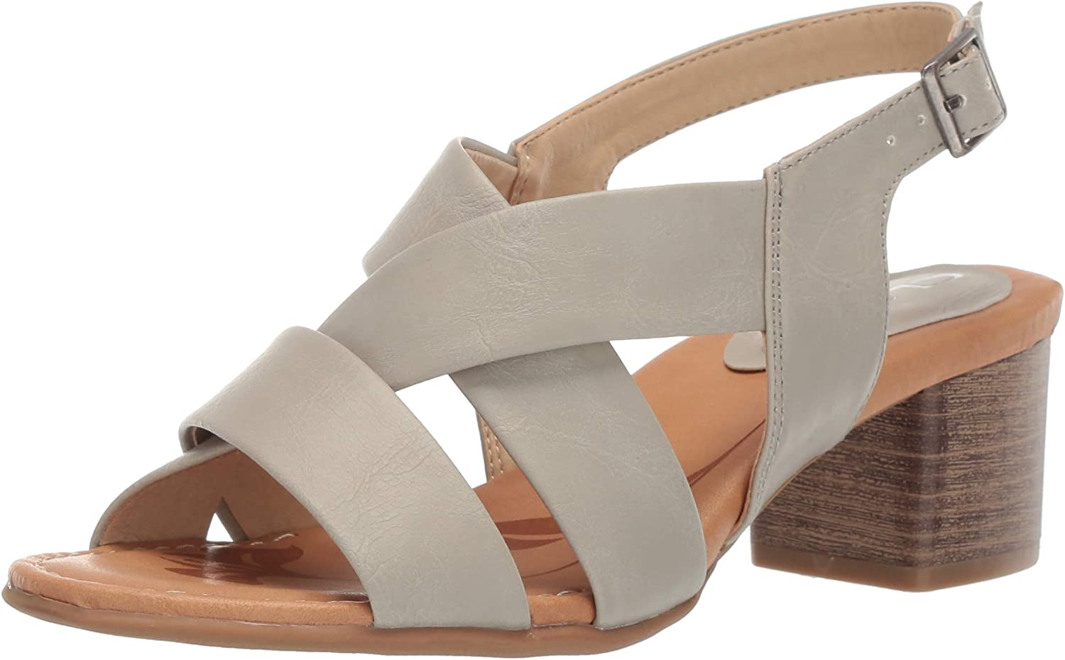 CL by Chinese Laundry Women's Marliee Heeled Sandal