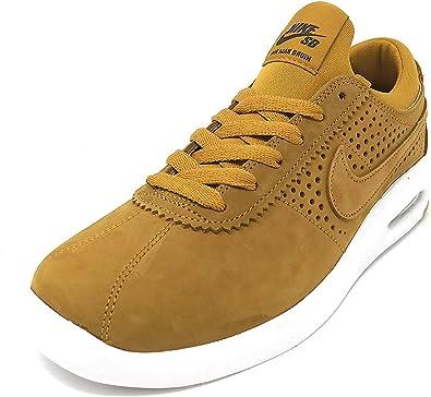 Nike Kids SB Air Max Bruin Vapor PRM GS Skateboarding Shoes
