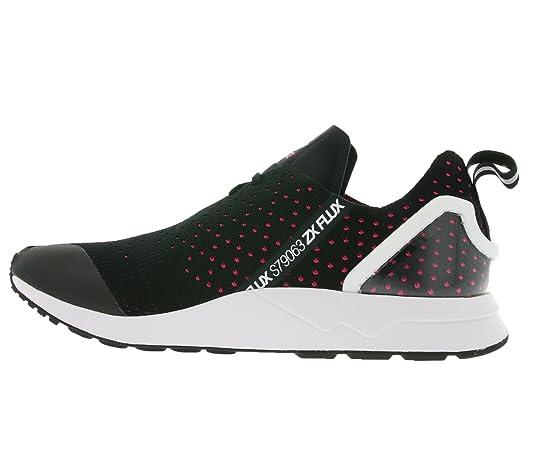 adidas Originals ZX Flux ADV ASYM Black Ladies S79063