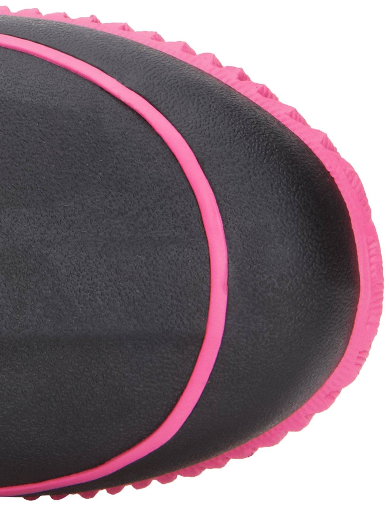Muck Boot Women's Hale Snow Boot, Black/Hot Pink, 8 M US by Muck Boot (Image #8)