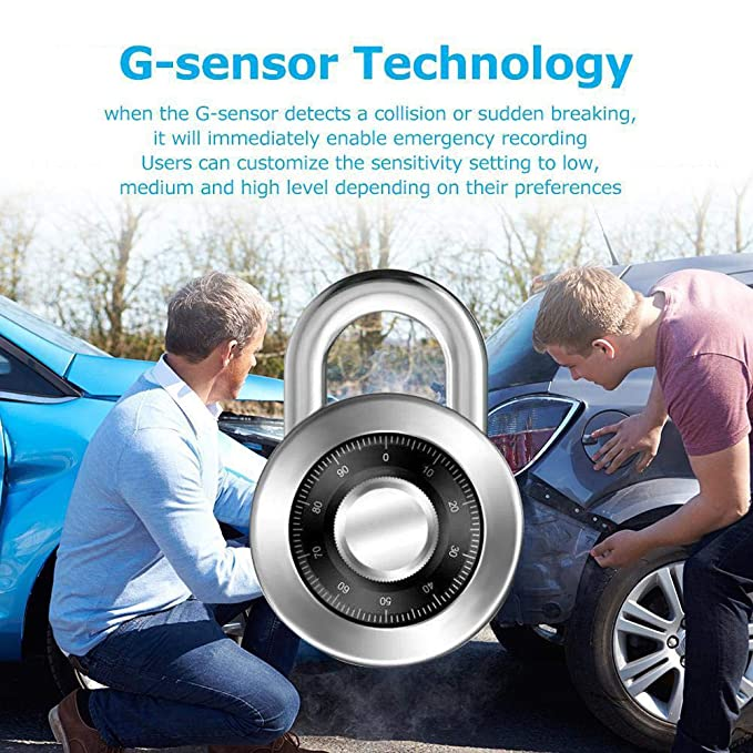 Amazon.com: XuBa 1080P Car DVR Camera Video Recorder WiFi ...