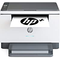 HP Laserjet MFP M234dwe Wireless Black & White All-in-One Printer, with Bonus 6 Months Free Instant Ink Through HP…
