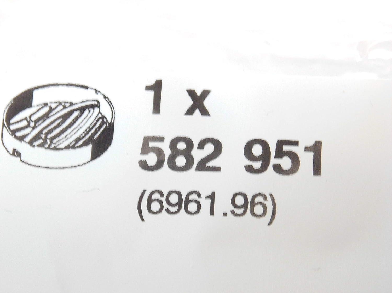 Viega 6961.96 Rejilla 6961.96 para desague tempoplex