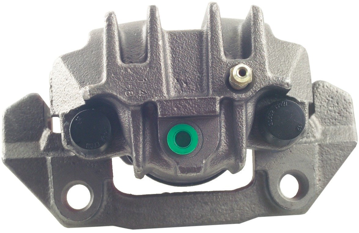 Brake Caliper A1 Cardone Cardone 18-B4831 Remanufactured Domestic Friction Ready Unloaded