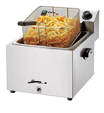Bartscher - Freidora eléctrica