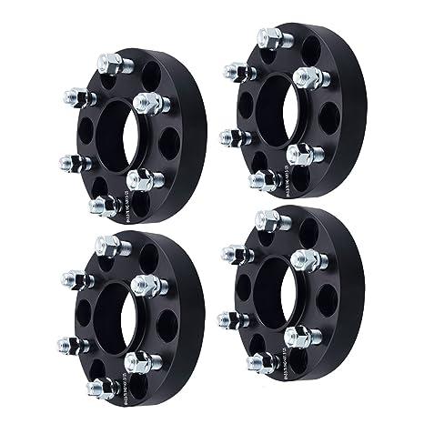 """1,25 """"rueda espaciadores 6 x 5,5 6 x 139.7 con"""