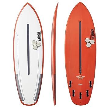Channel Islands Surftech Fusion DC Mini - Tabla de Surf (152 cm), Color