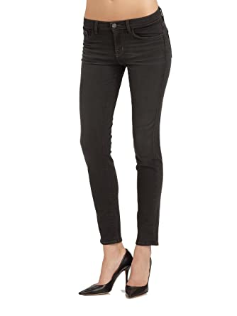0af2763904d2 Image Unavailable. Image not available for. Color  J Brand 620 Mid Rise  Super Skinny Jeans ...
