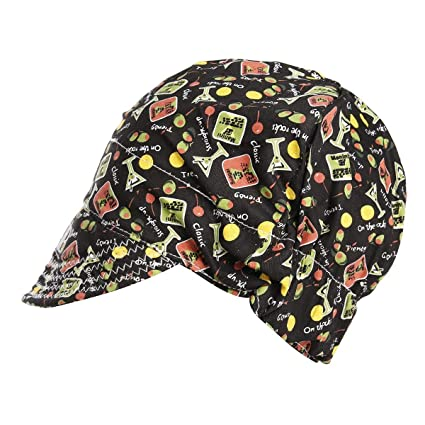 Yingte Welding Hat Cap, 56cm to 64cm Adjustable - - Amazon.com