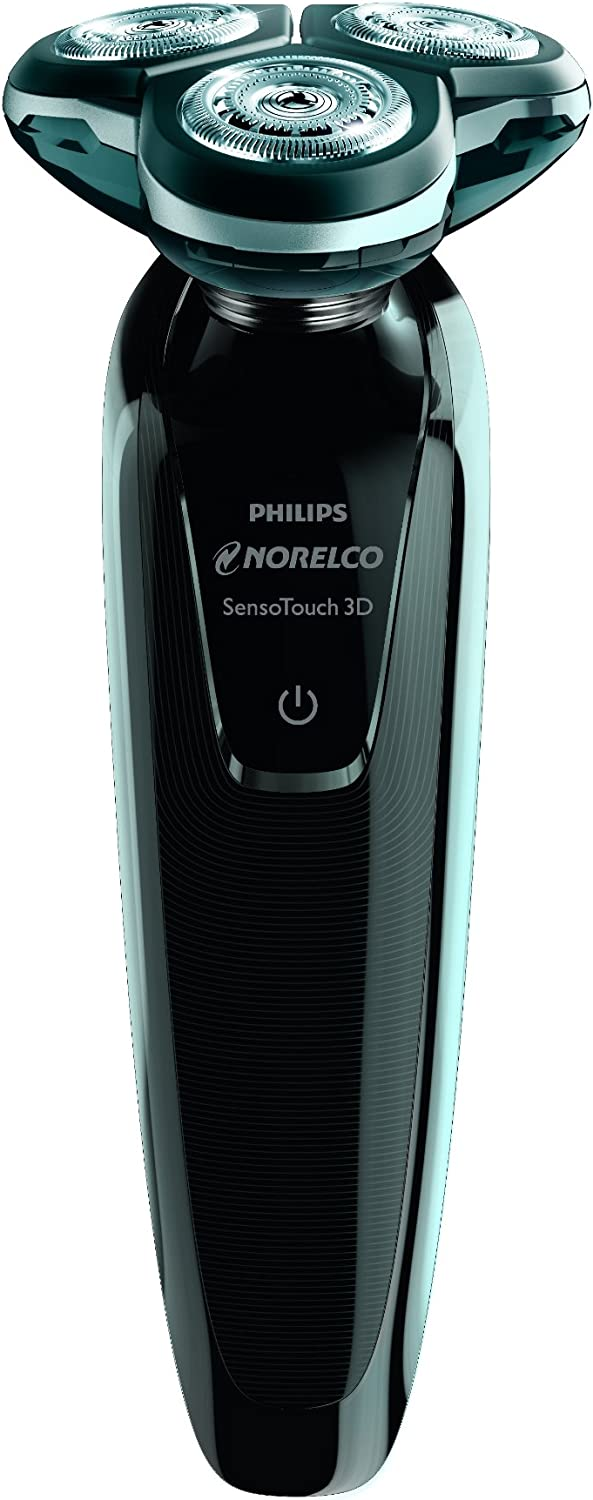 Philips Norelco 1250X/40 SensoTouch 3D Electric Razor (Series 8000 ...