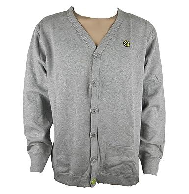 Jacke Herren Gr Adidas Blazer 2xl Neo Cardigan Neu Grau QthrCsd