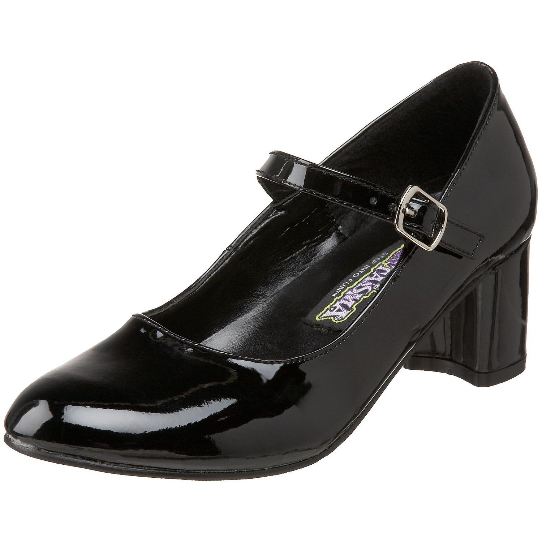 Funtasma SCHOOLGIRL-50 womens Pumps Shoes PLE-SCHOOLGIRL-50-SDS