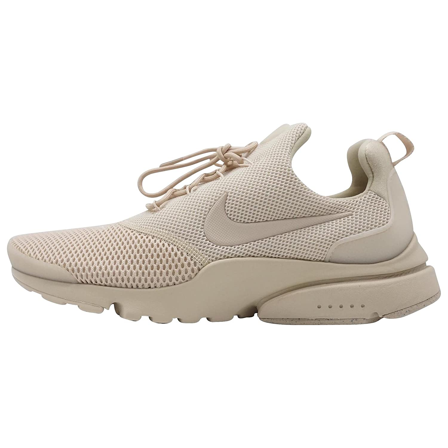 good out x arriving detailed images Nike Sportswear Presto Fly Women's Sneakers Beige: Amazon.co ...