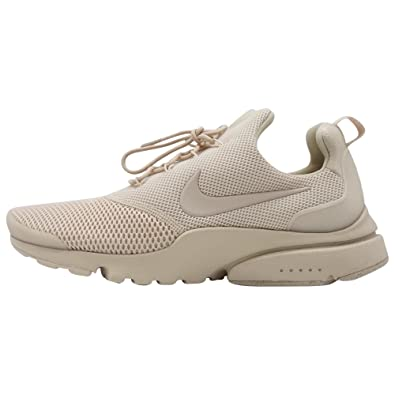 finest selection d5f1c 04db7 Nike Sportswear Presto Fly Women's Sneakers Beige: Amazon.co ...