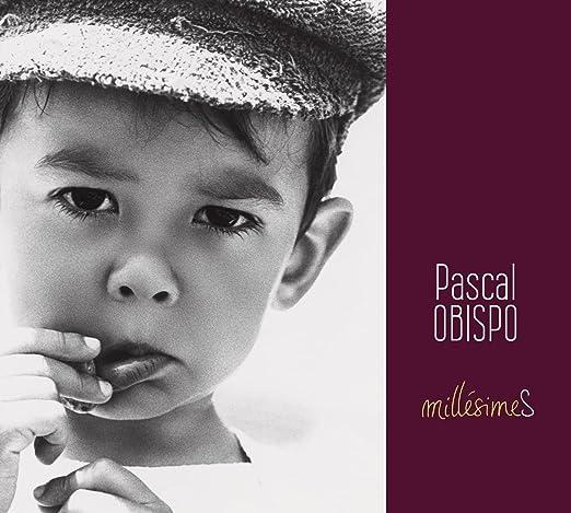 OBISPO TÉLÉCHARGER MILLESIME PASCAL ALBUM