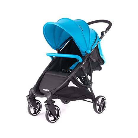 Baby Monsters - Sillita de paseo Compact 2.0 -Color turquesa ...
