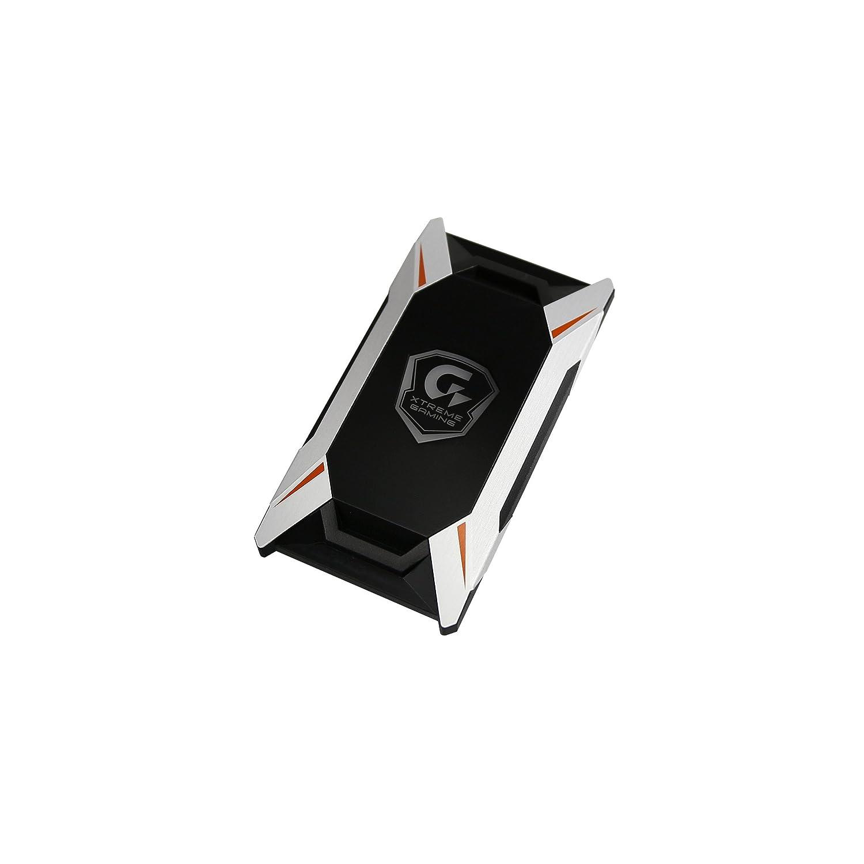 Gigabyte GC-X2WAYSLIL XTREME 2-Way SLI Gaming Bridge High Bandwidth Graphic Card Black//Grey