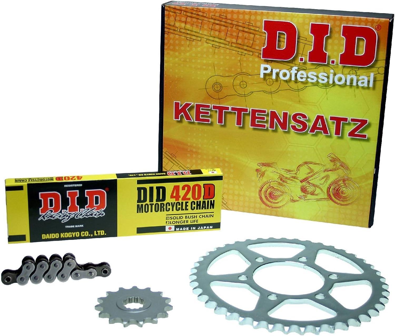 40 km//h 1969-1982 DID Kettensatz ST 50 G Dax