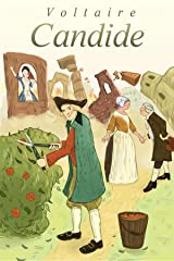 Candide(Classics illustrated) Kindle Edition
