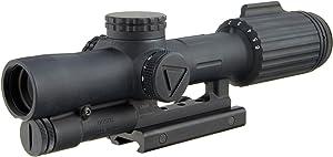 Trijicon VCOG Horseshoe Dot Crosshair Riflescope