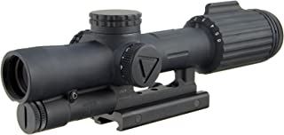 product image for Trijicon VCOG 1-6x24 Riflescope Red Horseshoe Dot/Crosshair Reticle with Thumb Screw Mount