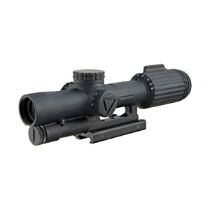 Trijicon 1-6x24 VCOG Segmented Circle / Crosshair .223 / 55 Grain Riflescopes