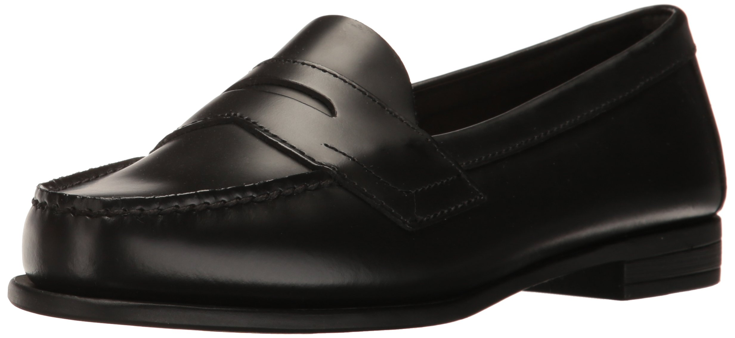 Eastland Women's Classic II Loafer,Black,11 W US