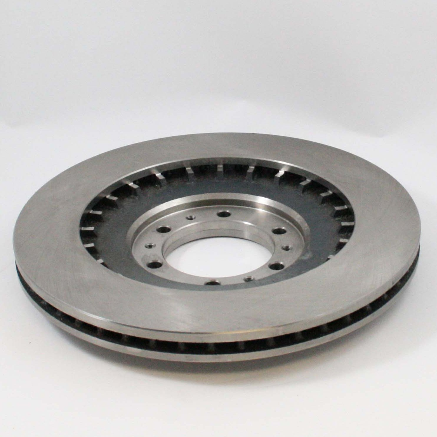 DuraGo BR31291 Front Vented Disc Brake Rotor
