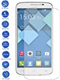 Protector de Pantalla Cristal Templado Premium para Alcatel One Touch POP 3 5.5 - Todotumovil