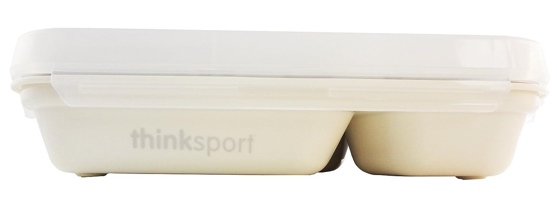 Thinksport - GO2 Container - Weiß - 1 Container - Denken