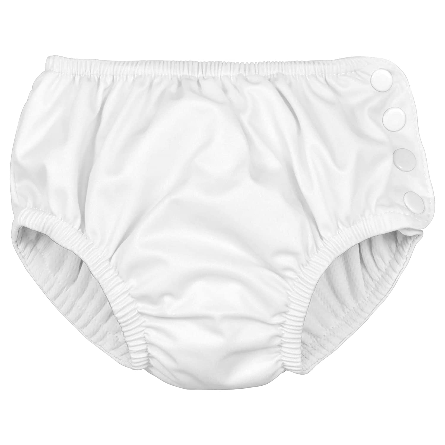 i play Boys Reusable Absorbent Swim Diapers 2 Pack