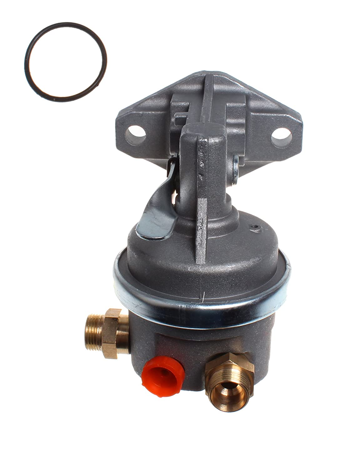Amazon.com: Fuel Pump RE66153 for John Deere 110 120 310E 410E 450G 455G  550G 555G 6403 6603 7505 450J 550J 650J: Automotive