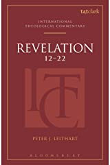 Revelation 12-22 (T&T Clark International Theological Commentary Book 2) Kindle Edition