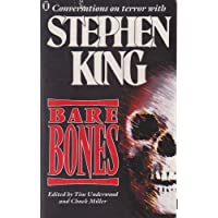 Bare Bones: Conversations with Stephen King