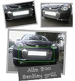 Auto Pearl Chrome Plated Front Grill for Maruti Alto 800