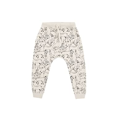 38838706e0c Amazon.com  Rylee and Cru Unisex-baby Woodland Sweatpant