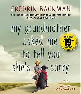 A Man Called Ove Fredrik Backman George Newbern 9781629239842