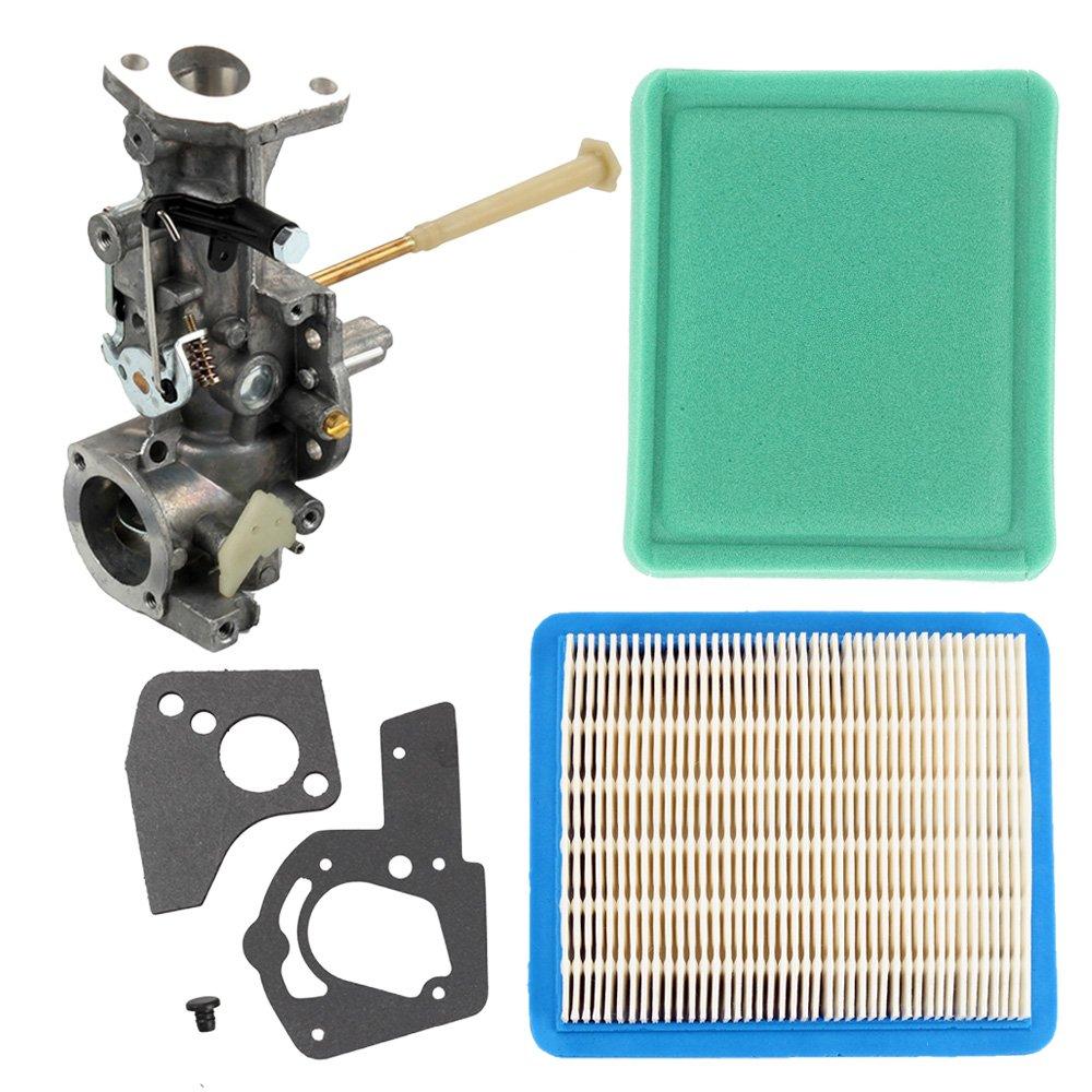 Butom 498298 - Carburador con junta prefiltro de aire para ...