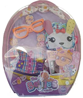 The Bellies - Pinky -Twink, muñeco interactivo para niños y ...
