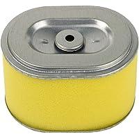 Beehive Filter AIR Filter Cleaner Fit voor 5.5HP 6HP GX140 GX160 GX200 Nieuwe Aftermarket Vervanging Deel # 17210-ZE1…